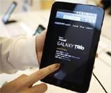 Apple sues Samsung over Galaxy phones, tablets