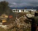 Chopper crash kills 17 in Arunachal, 6 including pilot survive