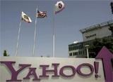 Yahoo Inc earnings top target
