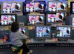Kids watching TV for hours? Beware of health risks