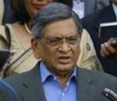 Maoists keen to improve ties with India, Prachanda tells Krishna