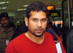 Tendulkar to play IPL match