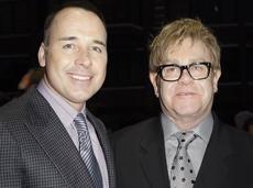 Elton John's son to undergo paternity test