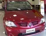 Mahindra renames Logan as Verito, drops Renault badge