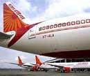 600 Air India pilots strike work