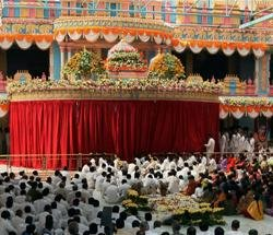 Sathya Sai trustees say no difference of opinion among them
