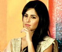 Katrina voted best Indian celebrity match for Prince William