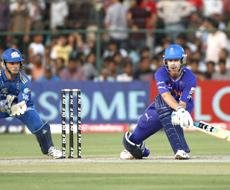 Botha stars in Rajasthan's seven wicket win over Mumbai