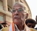BJP challenges PM over draft PAC report contents