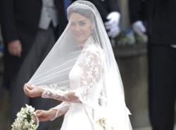 Kate Middleton best dressed bride, say Indian designers