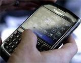 BlackBerry downgraded as stock tanks 14.4 percent