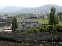 Kabul warned Pak of Osama hideout