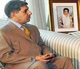 ISI chief on 'critical' US mission to explain Pak position