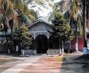 Mystics of Majuli