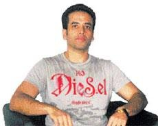 I auditioned for Oscar-nominated Roland Joffe: Tusshar Kapoor