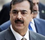 US should not have violated Pak sovereignty: Gilani