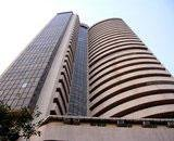 Sensex ends flat on dull trading day