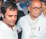 Rahul Gandhi arrested in Uttar Pradesh, released