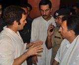 Land acquisition stir: Cong to stage protests across UP