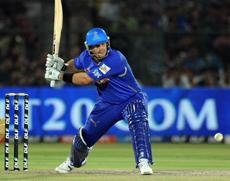 Watson shows interest in Rajasthan captaincy