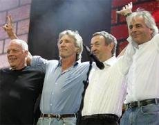 Pink Floyd archives to be released