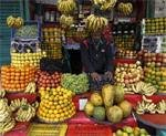Food inflation drops to 18-month low of 7.7 per cent