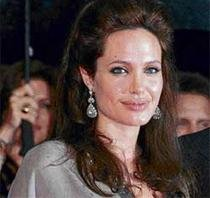 Angelina Jolie gets Brad Pitt's birthplace tattooed