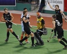 NZ crush India 7-3 in Azlan Shah hockey