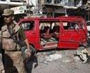 Taliban avenges Osama's death; 80 dead in twin attacks in Pak