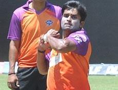 Seniors rested; Gambhir elevated, Vinay Kumar called