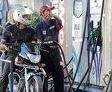 Post poll, petrol price hiked by over Rs 5