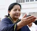 Jaya to be sworn in CM today with 33 other ministers