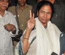 Mamata to take over as WB CM on Friday