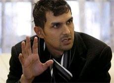 Haider accuses Umar Akmal for harassing him