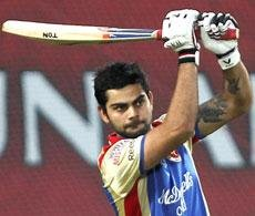 The defeat has come at right time: Kohli