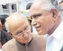 Stalemate in  Guv, CM fight continues