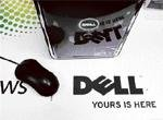 Dell Q1 net income  up at $945 million
