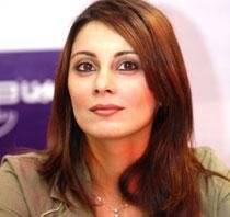Minissha let off by Customs after 16 hours of questioning