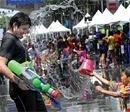 The splashiest festival ever!