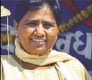 Cong misleading farmers: Mayawati