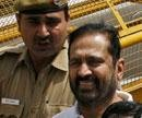 Charge sheet filed against Kalmadi