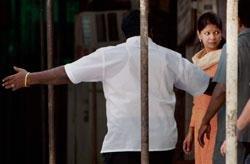 Kanimozhi lodged in 15ftx10ft cell at Tihar Jail