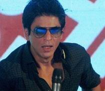 Shahrukh had a crush on Mumtaz, Saira Bano