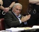 Strauss-Kahn released from jail