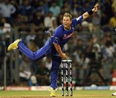 A clear window for IPL will end sledging: Warne