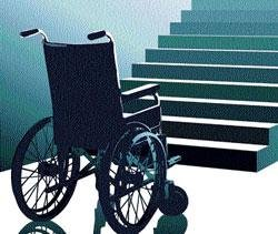 Justice continues to elude the disabled