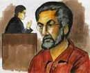 Rana betrayed by Headley, says his attorney