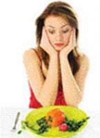 Women on dieting cycles seldom lose weight