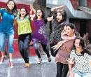 Girls outshine boys in CBSE class 12 exams