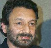 'Bandit Queen' would have not been possible without Mala: Shekhar Kapur